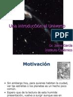 CURSO ASTRONOMIA 1