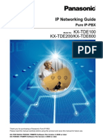 IP Networking Guide