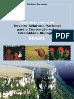 _ Terceiro Relatorio Nacional CDB