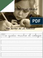03 Plan Escritor