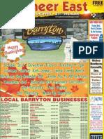 Pioneer East News Shopper, October 31, 2011