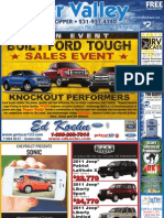River Valley News Shopper, October 31, 2011