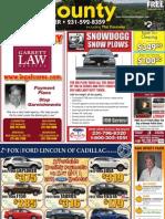 Tri County News Shopper, October 31, 2011
