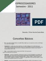 Micro Process Adores
