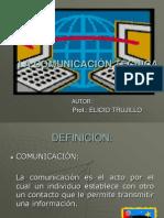 COMUNICACION TECNICA