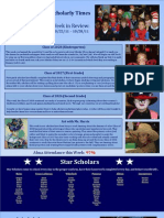 Alma Newsletter - 10/28/11