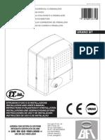 Bft Manual