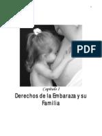 Capítulo I_Derechos de La Embarazada