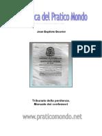 Manuale Dei Confessori