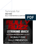 Bully Buzz Synopsis