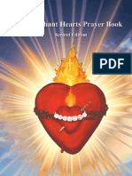 Triumphant Hearts Prayer Book