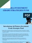 Pantera IGS Fund Presentation It