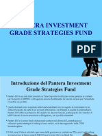Pantera IGS Fund Presentation It