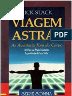 Rick Stack - Viagem Astral