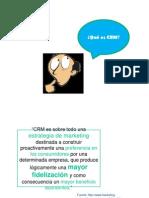 Crm Aiesec Spain