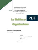 La Bioetica y las Organizaciones