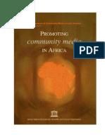 The Development of Community Media in Latin America