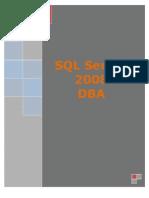 SQL Server DBA 2008