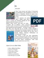Alice Vieira Biografia