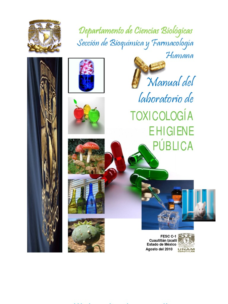 Fundamentos De Toxicologia Oga Pdf