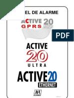 Manual Actives