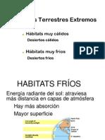 Habitats Frios