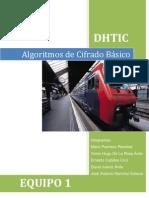 Ensayo DHTIC