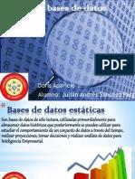Clases de Bases de Datos