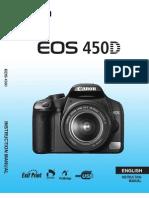 Cug Eos450d en Flat