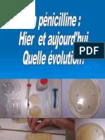 Diaporame TPE Penicilline