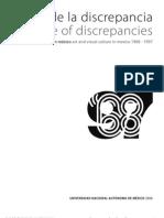 Catálogo Discrepancia
