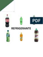 Minicurso SEPEX - Refrigerante
