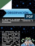 Observacion Cuant y Cualit