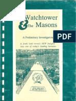 The Watchtower & the Masons - Fritz Springmeier