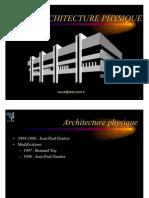 E-Book - Réseaux - Architecture Physique D'un Réseau - Cnrs-Urec