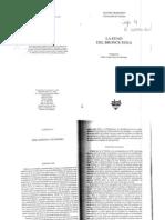 DICKINSON O. - La edad del Bronce egea - Capitulo 4 y conclusiones