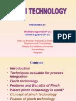 Pinch Technology by Shubham