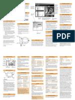 Timex Datalink USB Manual