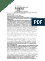 orizonturi rosii - pacepa