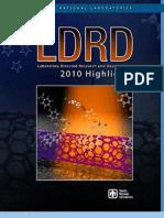 2010 Ldrd Highlights