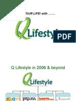 Qvi Club Uae 2007
