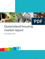 QLD Housing and Economy 2Q 2011