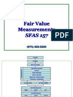 FAS 157 - Fair Value
