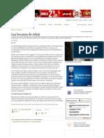 articulo Ferran Adria