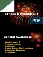 Stress Mgmt JTO