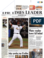 Times Leader 10-29-2011
