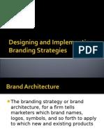 Brand Hierarchy