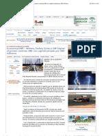 AVE.- Alstom, Isolux, Emte y CAF Logran El Primer Contrato AVE Con Capital Privado Por 280 Millones