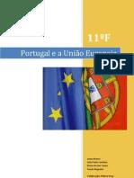 portugal e a ue