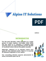 Sang Real I-tech Solutions Company Profile